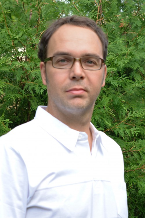 Charles Darveau