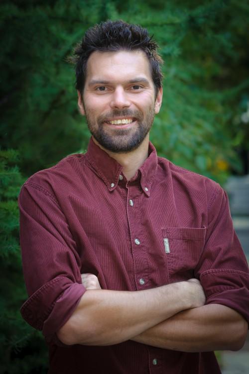 Vincent Careau