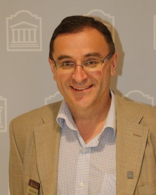 Alain St-Amant