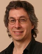 Photo of Albert Stolow