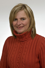Photo of Annette Campeau