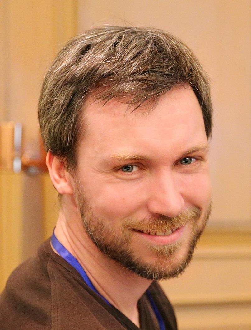 Photo of Fabien Gagosz