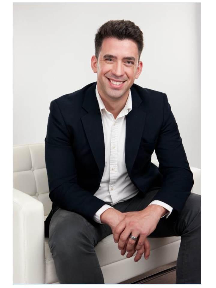 Photo of Matthew Lafrenière