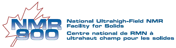 National Ultrahigh-Field NMR Facility for Solids
