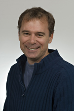 Photo of Paul Middlestead