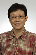 Photo of Ping Zhang