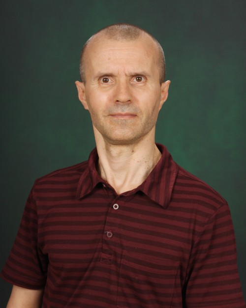 Benoit Dionne