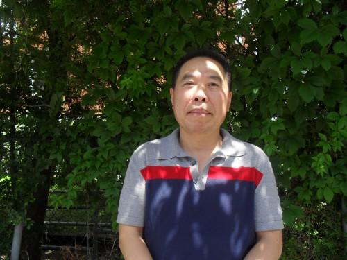 Hua, Xinhou