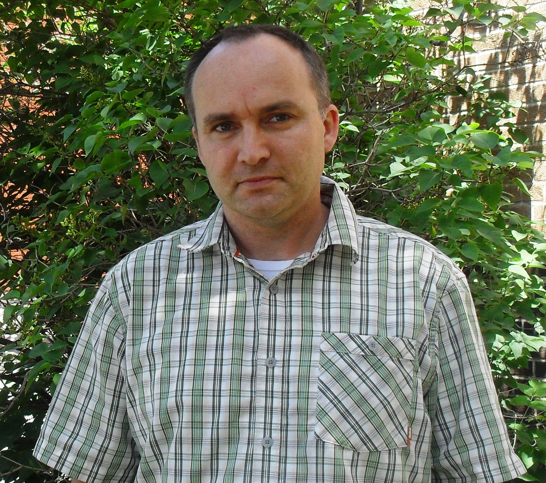 Photo of Rafal Kulik