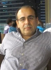 Photo of Mahmoud Zarepour