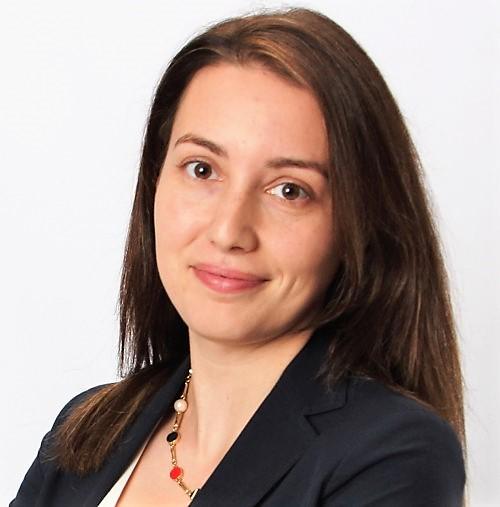 Adina Luican-Mayer