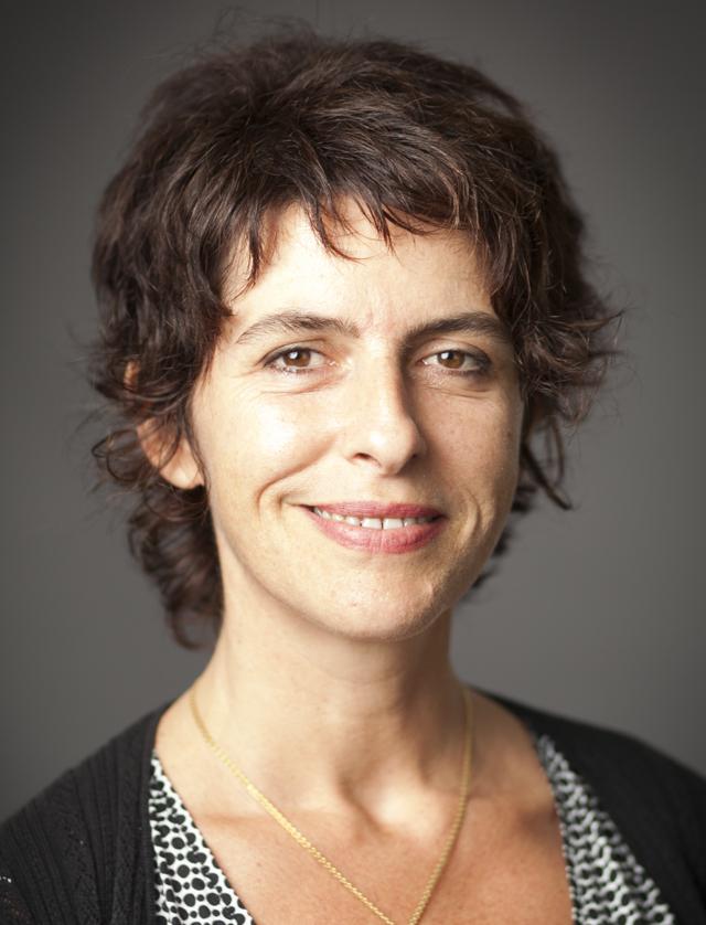 Delphine Gourdon