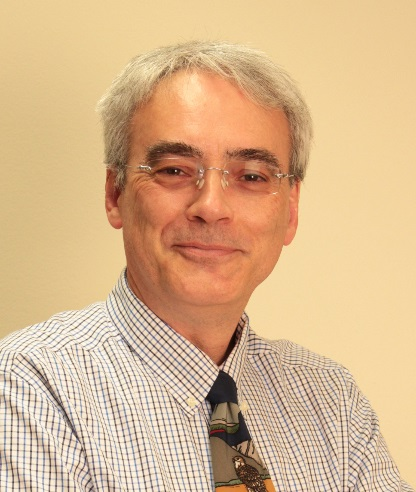 Photo of Gary W. Slater
