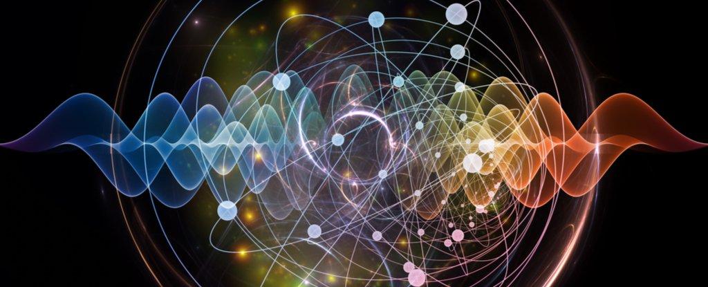 Expérience en quantum physique