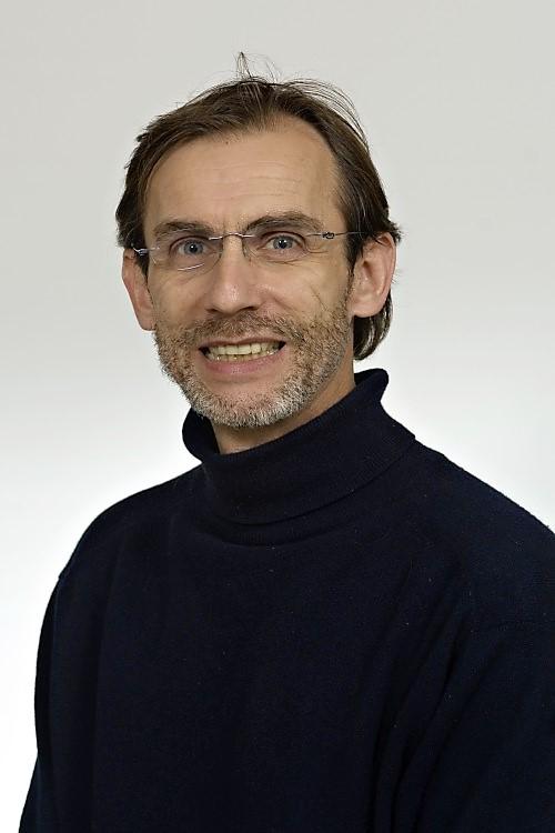 Serge Desgreniers