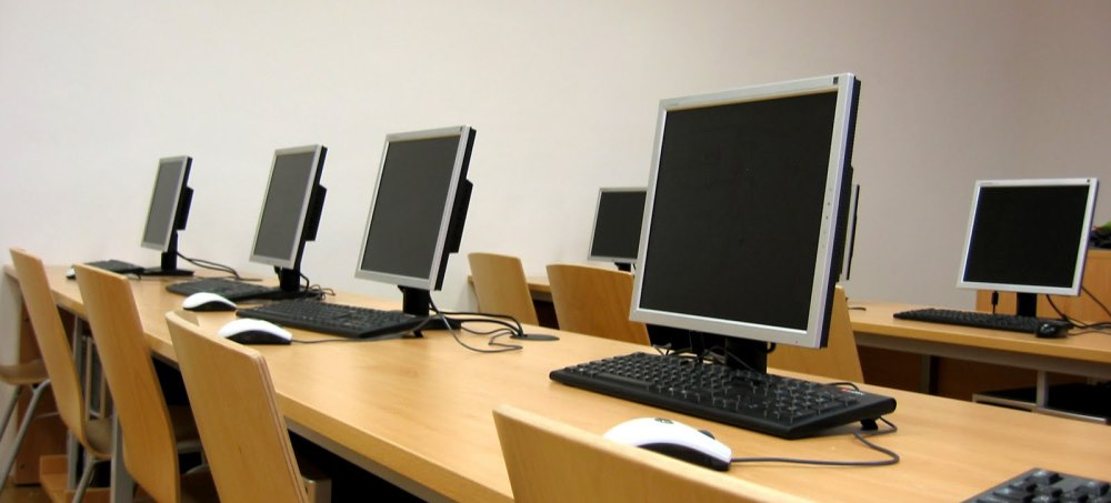 Lien vers les laboratoires informatiques pour étudiants