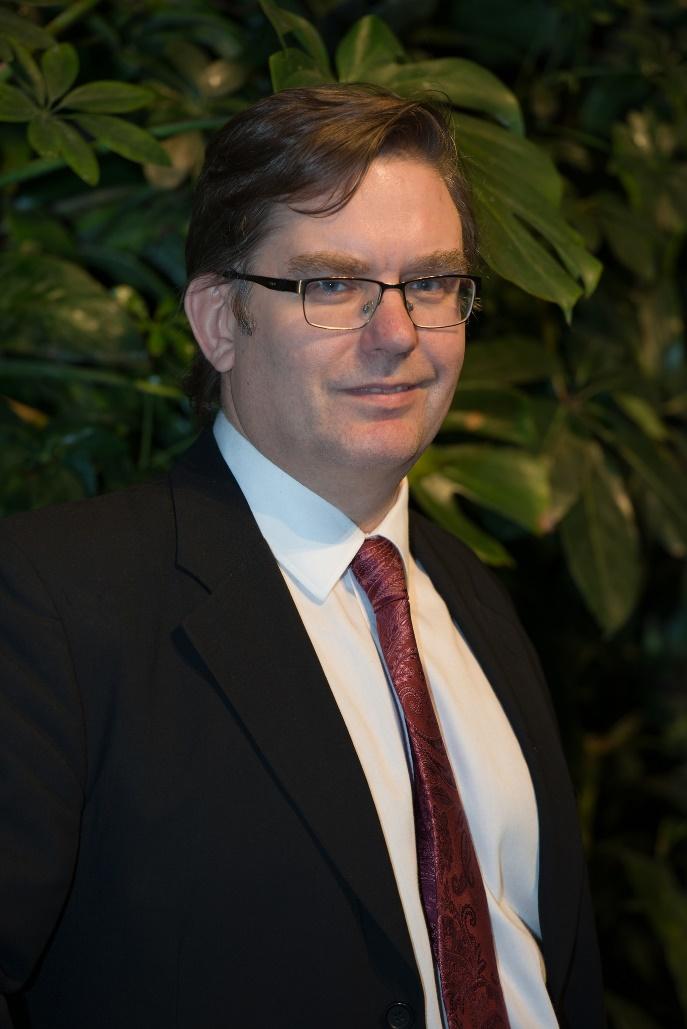 John Pezacki