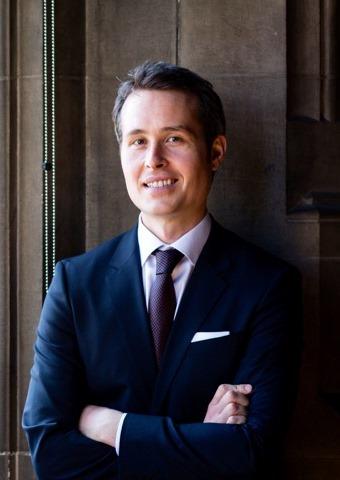 Matthew Pamenter