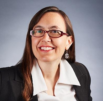 Monica Nevins