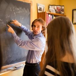 Lien vers la page web des Instituts d'Ottawa-Carleton