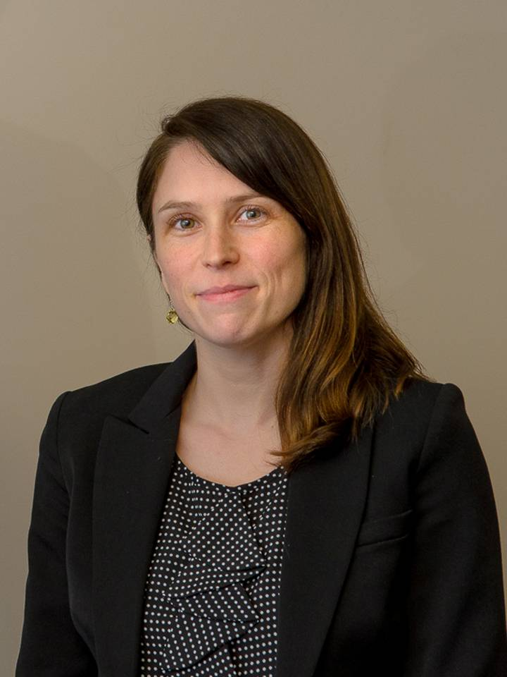 Julie Morand-Ferron